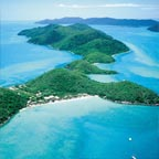 WHITSUNDAYS LONG ISLAND
