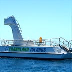 SEMI SUBMERSIBLE TOURS