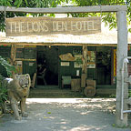 LIONS DEN HOTEL