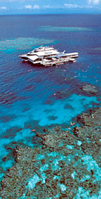 5 Night Quicksilver Reef Holiday