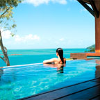 Qualia Great Barrier Reef Discovery