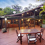 Wait-a-While in the Daintree