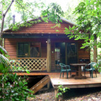 Crater Lakes Cottages