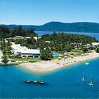 Daydream Island Resort