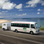 BTS TOURS & TRANSFERS