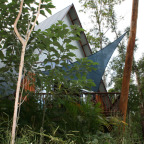 ONLY 9 INDIVIDUAL PRIVATE TREEHOUSES