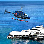 SPECTACULAR SCENIC HELI FLIGHT