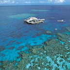 Great Barrier Reef Day Trips