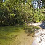 LOCATED ON MOSSMAN RIVER