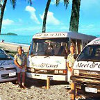 BEACHES MEET & GREET HOTEL TRANSFERS