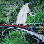 KURANDA SCENIC RAILWAY