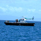 UPGRADE TO SCENIC REEF FLIGHTS