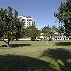 LOCATED ON THE CAIRNS ESPLANADE