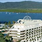 5 Night Reef Hotel Casino & Green Island