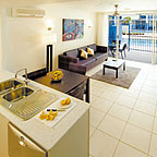 ONE BEDROOM FULLY EQUIPPED APARTMENTS