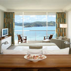 CORAL SEA VIEW ROOMS
