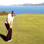 4 Night Hamilton Island Golf & Spa Package