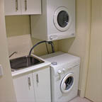 LAUNDRY FACILITIES IN APARTMENTS