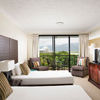 LUXURY HOTEL ROOMS & APARTMENTS