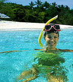 CRYSTAL CLEAR SNORKELLING 