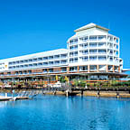 Shangri-La The Marina, Cairns