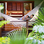 LAZE ON YOUR HAMMOCK