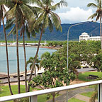 Trilogy Cairns - BC