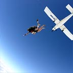 HIGHEST TANDEM JUMP
