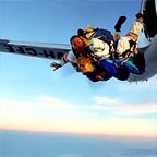 TANDEM SKYDIVE