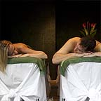 SPA TREATMENTS AVAILABLE
