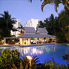 Cairns Oasis 5 Night Escape