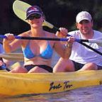 Cape Trib Paddle Trek