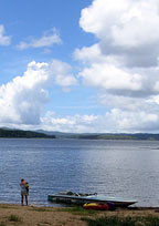 LAKE TINAROO