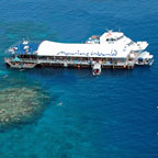 OUTER REEF PONTOON