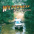 ORIGINAL 4WD ECO SAFARI