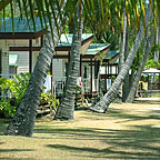Ellis Beach Bungalows