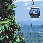 SKYRAIL CABLEWAY