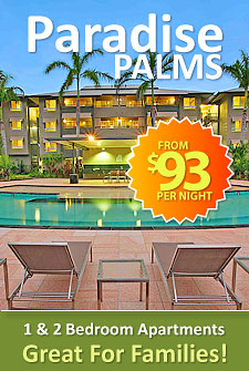 Paradise Palms Resort