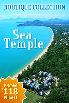 Sea Temple Palm Cove