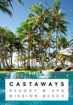 Castaways Mission Beach