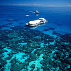 VISIT THE OUTER EDGE OF THE GREAT BARRIER REEF