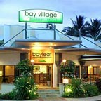 BAYLEAF BALINESE RESTAURANT