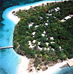 GREEN ISLAND RESORT