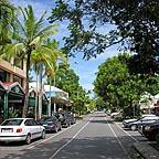 Macrossan Street