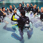 OPEN WATER COURSE TRAINING