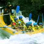 tully river rafting