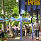petes cafe on the esplanade