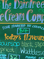 DAINTREE ICECREAM COMPANY