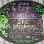 DAINTREE ICECREAM