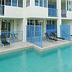 SWIM OUT APARTMENTS
